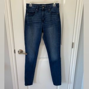 Universal Thread High Rise Skinny Jeans